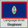 Chamorro Language Level Stamp2 by DestinyRose09