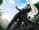 FF7: Goodmorning Sephiroth