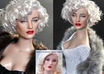 Doll Repaint - Madonna