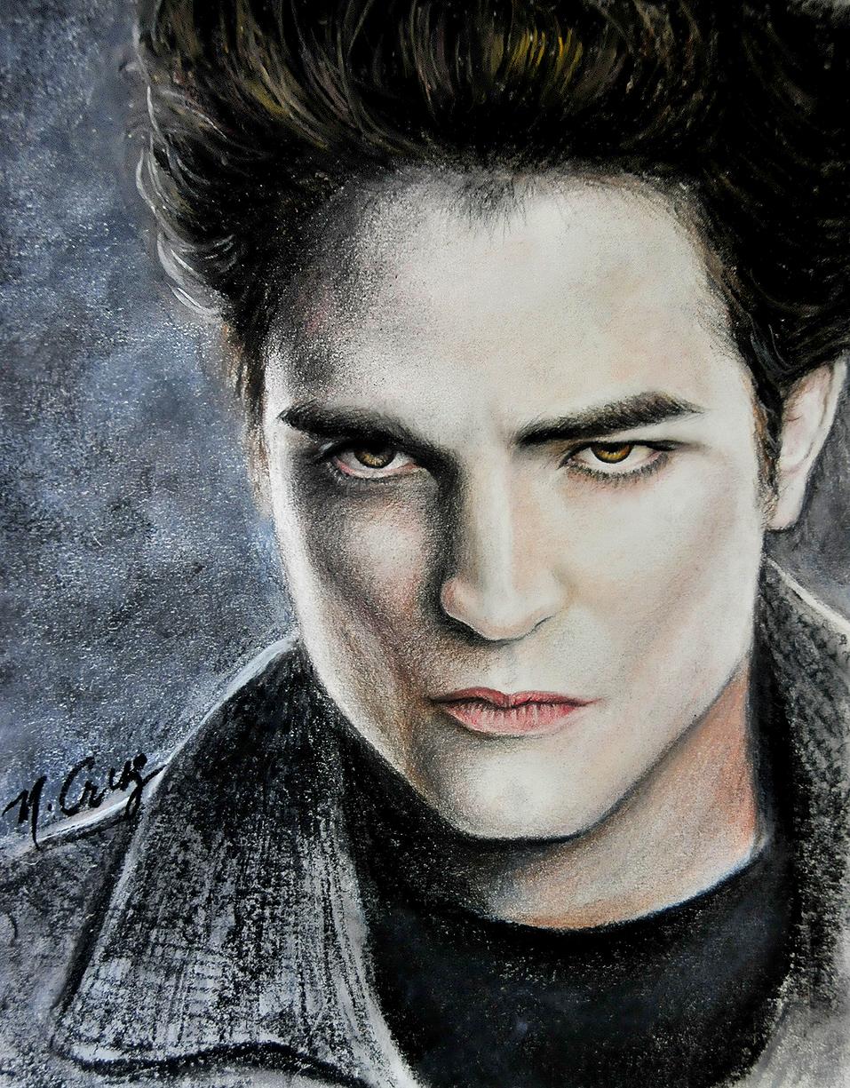 Twilight - Robert Pattinson by noeling