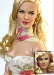 Doll Repaint - Nicole Kidman