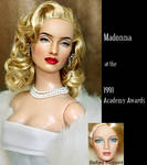 Doll Repaint - Madonna in 1991