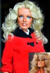 Doll Tribute - Farrah Fawcett