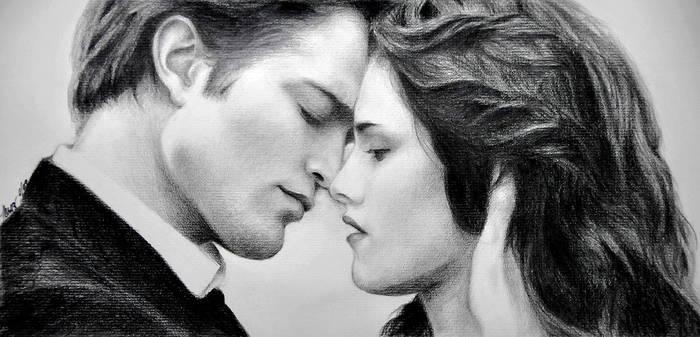 'Turn Me'- Twilight prom