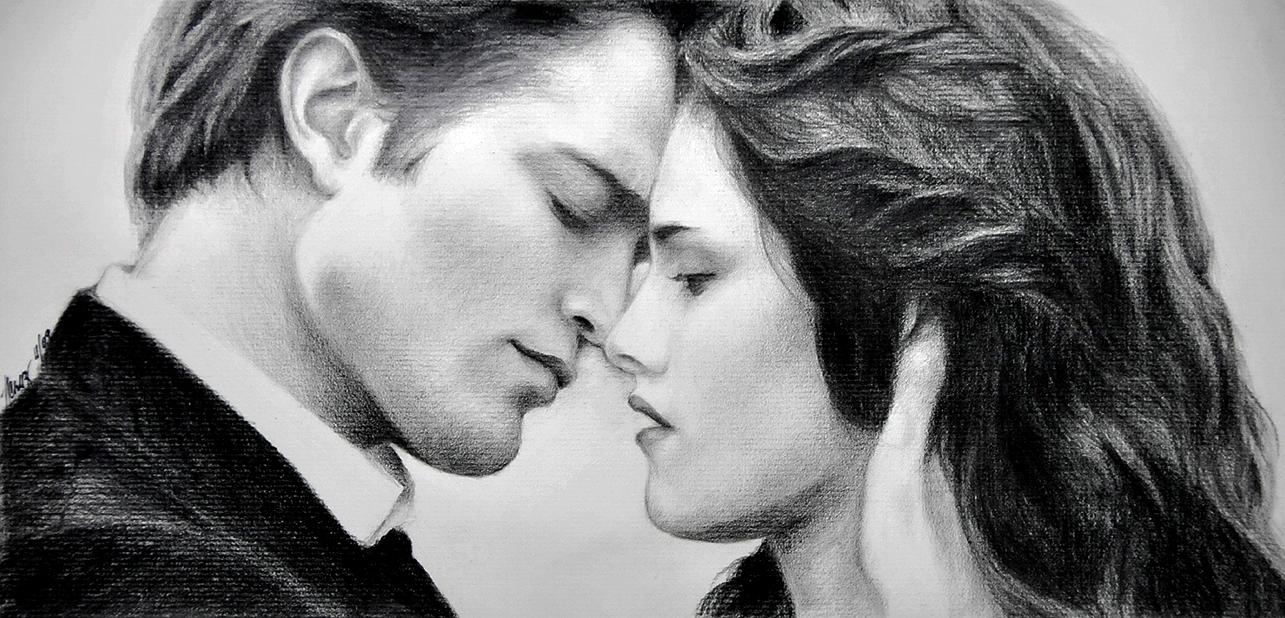 'Turn Me'- Twilight prom by noeling