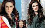 New Moon Bella Swan doll