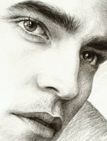 heartth-ROB Pattinson by noeling
