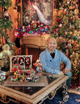 Some Christmas Thoughts - Happy Holidays 2014