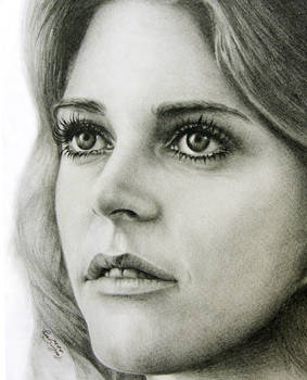 Lindsay Wagner The Bionic Woman Up Close