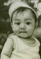 Sweet Baby James by noeling