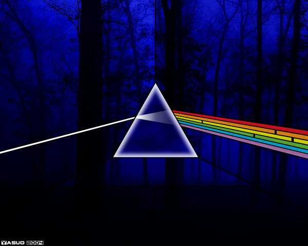 Pink Floyd Prism 1 Wallpaper By Cbaoth235 On Deviantart HD Wallpapers Download Free Images Wallpaper [1000image.com]