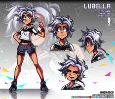 Lubella References - Unerased