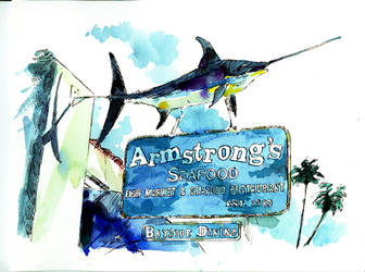 Armstrong's by sheldonsartacademy
