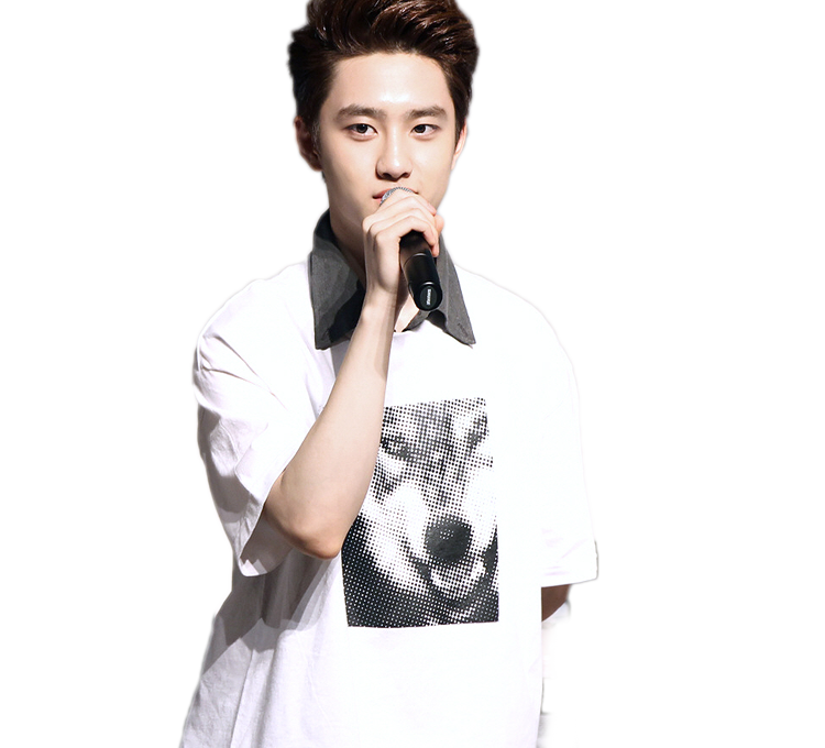 PNG - D.O ( Kyungsoo ) EXO - K render #2 by Kate1710 on ...
