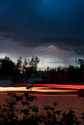 The Lightning Show 01 by chimpster7