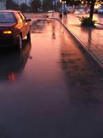 rain. by neutralnie