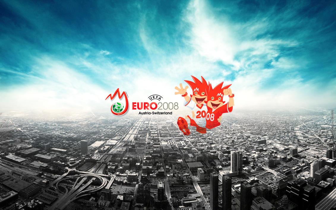 UEFA 2008 by saeed33