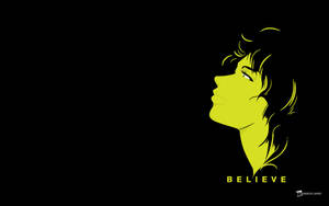 BELIEVE by saeed33
