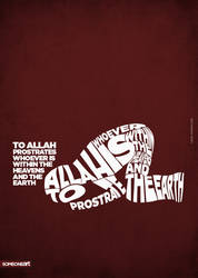 To Allah by saeed33