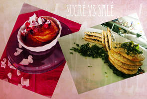 sucre vs sale