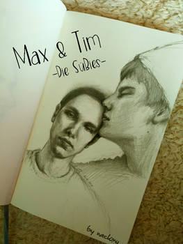 Max and Tim, die Suessies