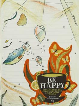 be tea happy