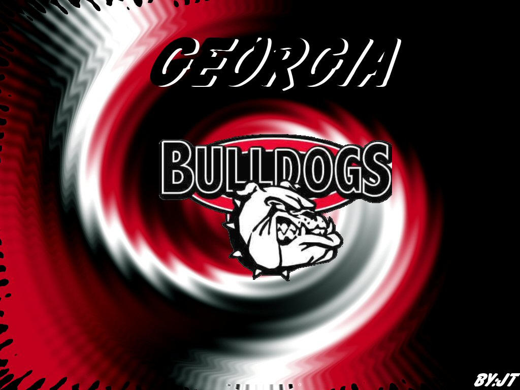 georgia bulldogs by fall of light on deviantart
