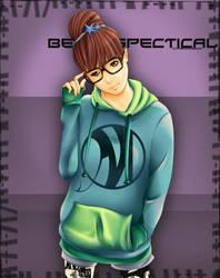 BE SPECTACLE by meronheddo