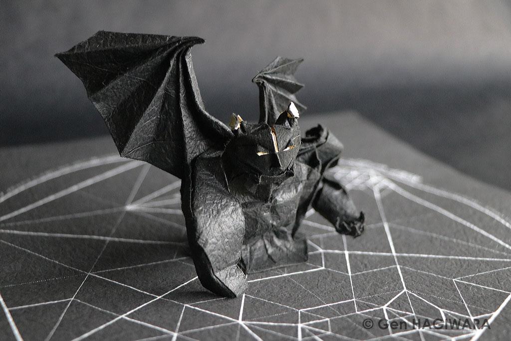 Summon (Demon close-up) by GEN-H