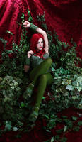 Poison Ivy by nadyasonika