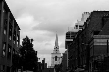 London by toober89