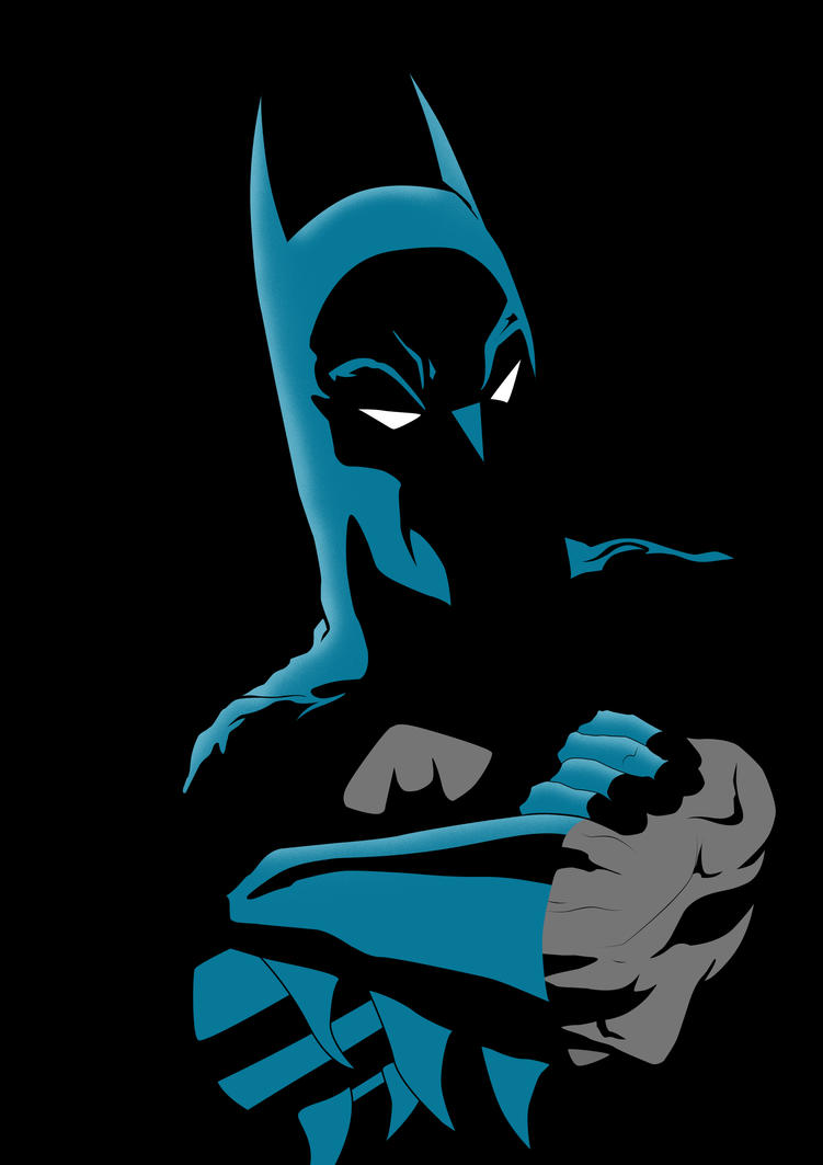 Amazing Wallpaper Halloween Batman - batman___the_long_halloween__completed__by_dxmthemachine-d7xwey7  Best Photo Reference_878737.jpg
