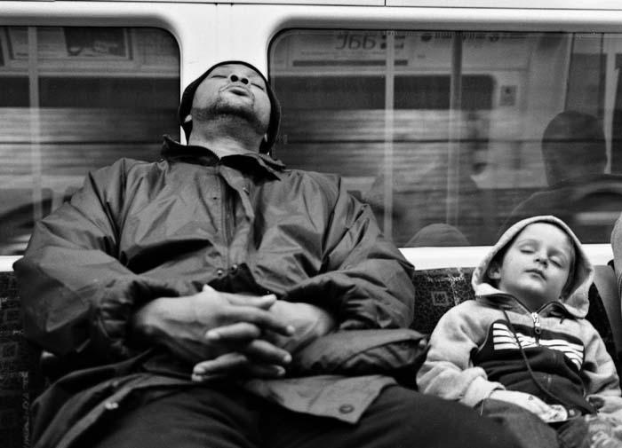 Sleepers by Treamus