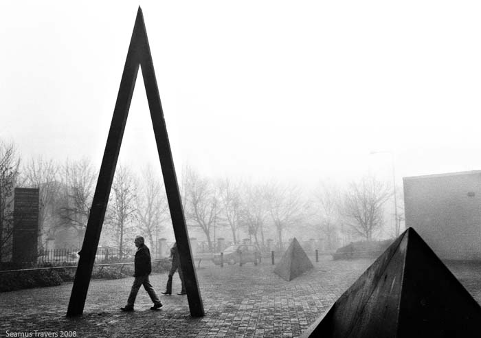 The Fog of Geometry by Treamus