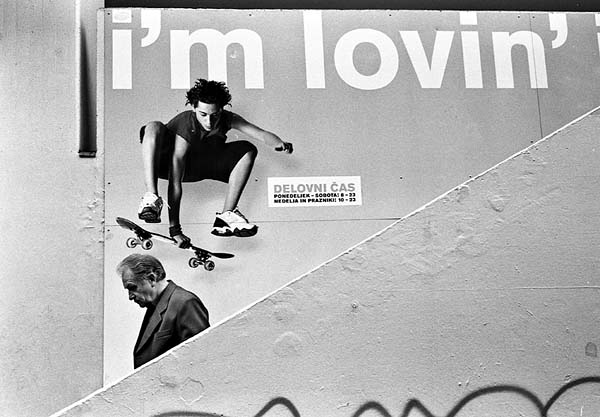 I'm Lovin it. by Treamus