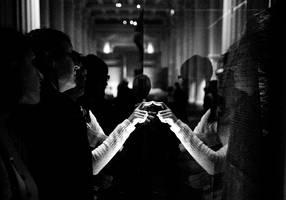 Rosetta Reflection by Treamus