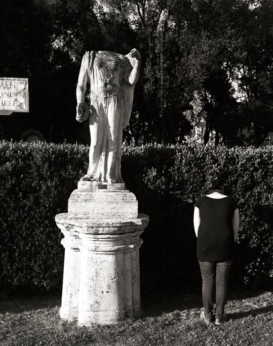 Roma Mimics by Treamus