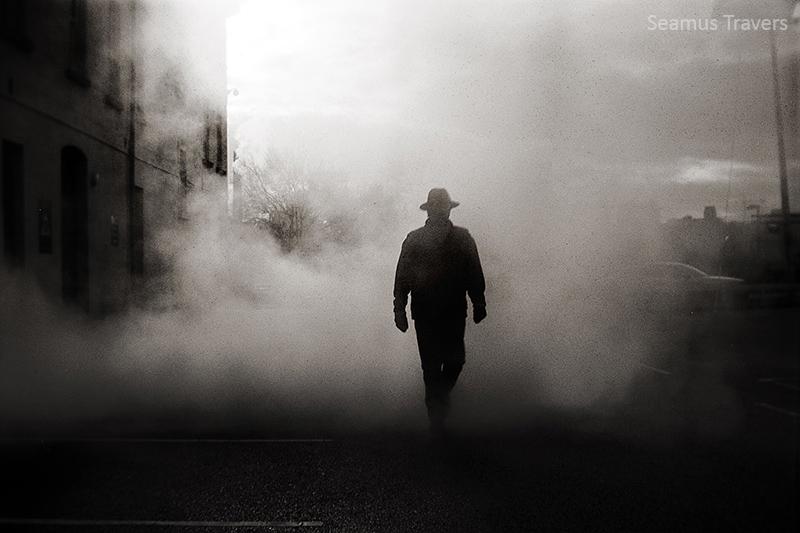 Fog by Treamus