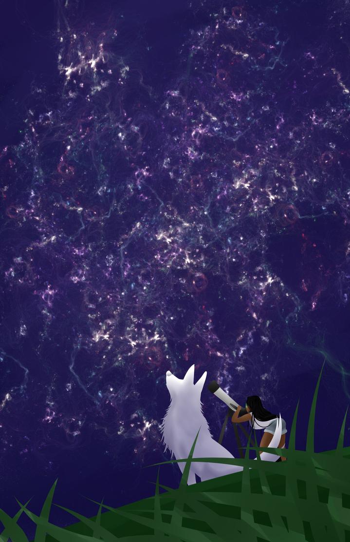 nebula by Devii-chan