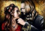 Dracula by XxSanuyexX