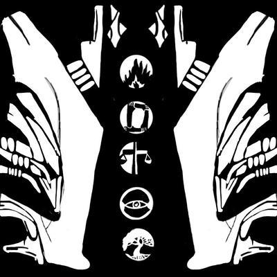Four Tattoo - Divergent by OshitaSoriyu on DeviantArt  Four Tattoo - D...