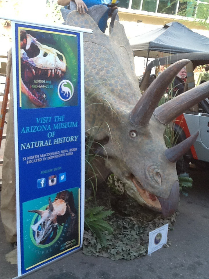 Pentaceratops by DisneyDude-94
