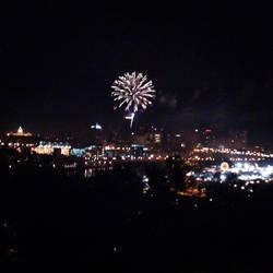 Fireworks! by DarlingChristie