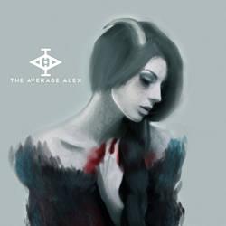 Blackbird Demon by The-Average-Alex