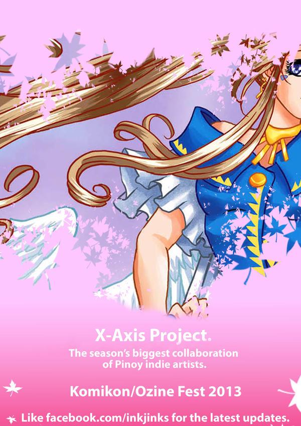 Xaxis Teaser 2 by inkjinplz