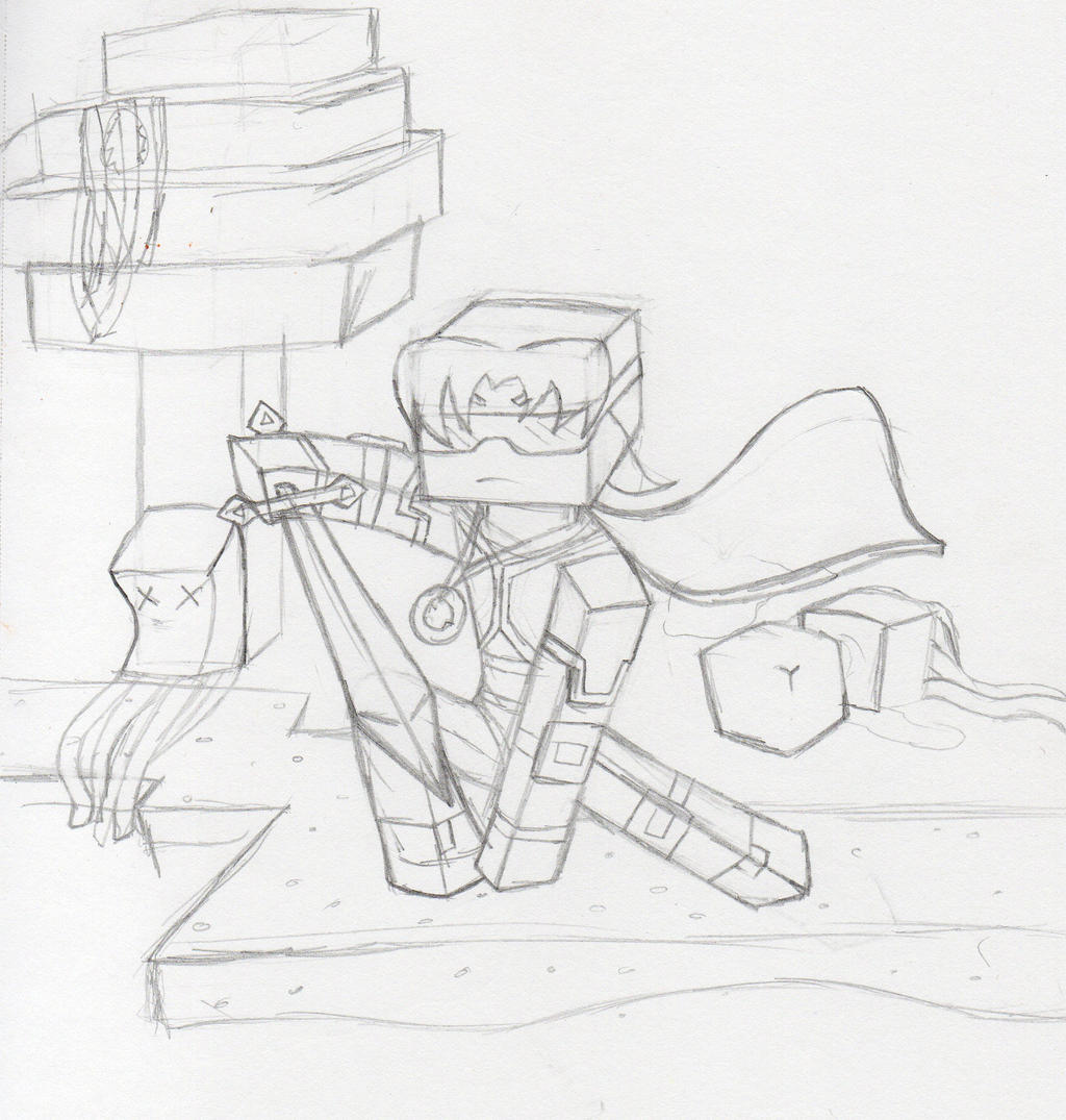 Skydoesminecraft Coloring Pages Coloring Pages