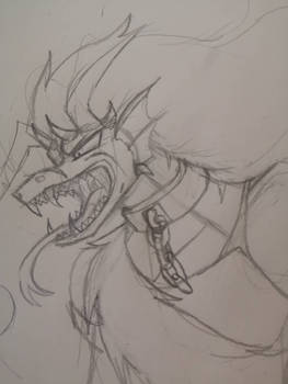 Aeratyss  my dragonborn Barbarian