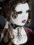Delicate Doll...
