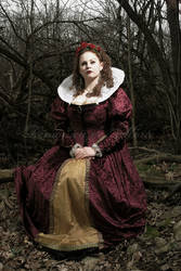 Lady Macbeth... by demonicademorte