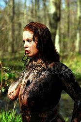 Mother Earth... Pt. 1 by demonicademorte